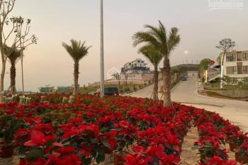 Bán biệt thự và khách sạn trung tâm Bãi Cháy