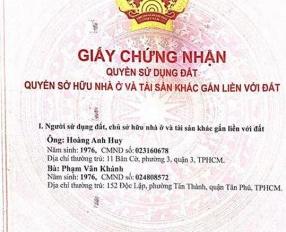 Bán đất mặt tiền đường Quốc Hương, DT 260m2 (10x26m), vị trí đẹp, giá 47 tỷ - LH: 0932777828