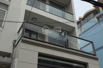 Bán nhà hẻm 130 đường Tên Lửa, Bình Trị Đông B, Bình Tân, 4 x 14.8m, 3.5 tấm, giá 6.7 tỷ