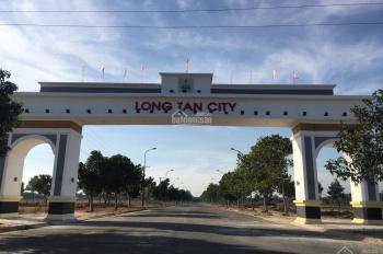Chính thức mở bán Long Tân City ngay cầu Cát Lái chỉ 8tr/m2, 093131018 để chọn những nền đẹp nhất