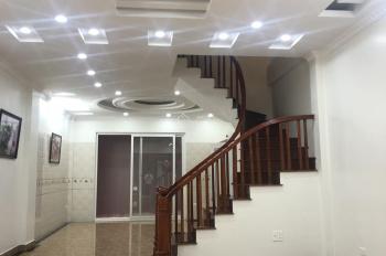Bán nhà đẹp khu phân lô ngõ 62 phố Yên Lạc, Kim Ngưu, 75m2 x 4T, thiết kế đẹp như biệt thự, 7,1 tỷ