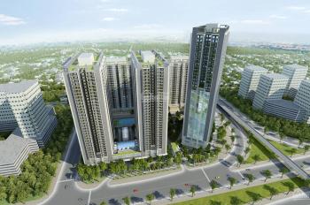 Chung cư cao cấp giá chỉ từ 18tr/m2, CK 5% và tặng 13tr tại Thăng Long Capital. LH: 0917097234