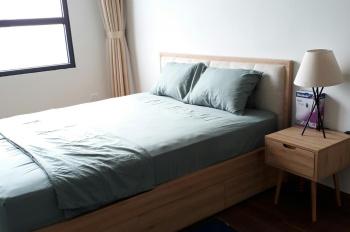 Cần cho thuê căn hộ 02 tòa N01T5 Ngoại Giao Đoàn 2 PN, 2WC, full nội thất 12tr/th. LH: 0969993565