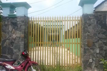 Bán nhà đất ,  nhà cấp 4 bên Tân Thông Hội, Củ Chi. Diện tích 5.9x34m, thổ cư hết đất