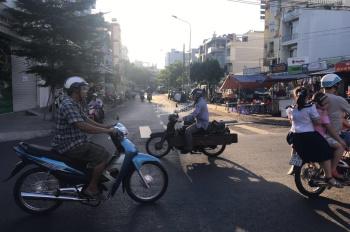 Bán nhà MT khu họ Lê, Tân Phú, DT 4x20m, 1 trệt + 1 lửng, giá 6.95 tỷ, thương lượng 0904828834
