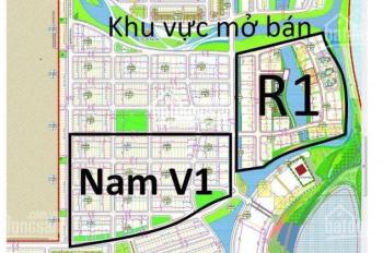 FPT City - biệt thự R1 giá cực tốt
