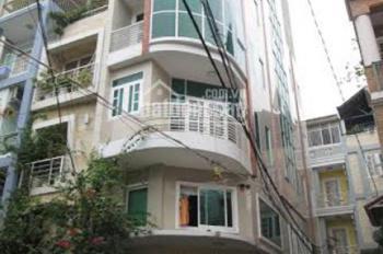 Bán nhà HXH 2 mặt tiền Nguyễn Thiện Thuật, quận 3, DT: 4,5 x 15m. Giá 11,5 tỷ