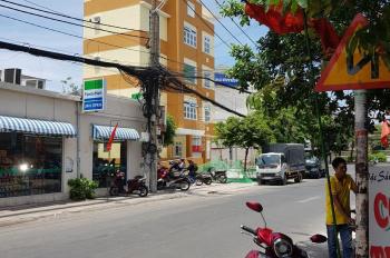 Nhà mặt tiền kinh doanh đường Trường Sơn, Cư Xá Bắc Hải, P15, Quận 10