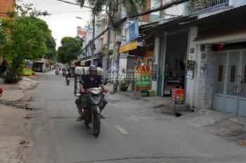 Cho thuê nhà nguyên căn MT đường số 17, p11 Quang Trung, DT: 5x22m
