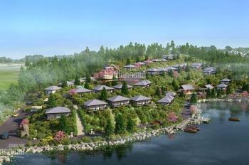 Cơ hội đầu tư hấp dẫn chỉ 1,9 tỷ sở hữu biệt thự cách Hà Nội chỉ 50km