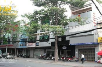 Bán nhà mặt tiền Lê Thị Riêng, P. Bến Thành, Q1