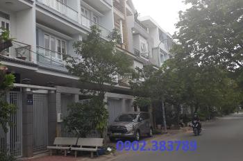 Cho thuê nhà khu An Phú An Khánh, Q2, 5x20m, 2 lầu, 5 phòng (33 triệu/tháng), 0902.383.789