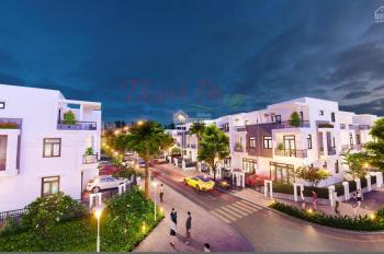 Cơ hội đầu tư sở hữu nhà phố thông minh TP Cần Thơ chỉ với 585 triệu CK đến 10%. LH 090.6789.349