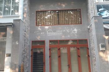 Bán nhà đường 495 Tô Hiến Thành, Quận 10, (4x12m), nhà 3 tầng đẹp, giá 9 tỷ TL