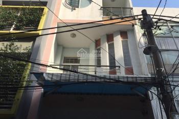 CC bán gấp nhà HXH đường Thành Thái,P14.Q10. DT: 5.2x16 giá chỉ 12.5 tỷ TL