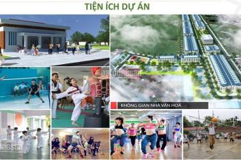 Bán đất khu đô thị Dĩnh Trì TP Bắc Giang