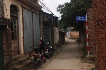 Chính chủ cần bán nhà tại phường Trung Hưng, thị xã Sơn Tây, giá cả thỏa thuận, LH: 0989889073