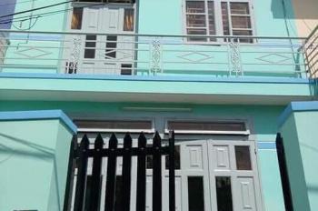 Cho thuê nhà 1 trệt, 1 lầu. LH: 0931356727