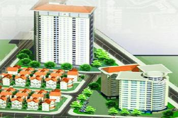 Bán căn hộ tòa nhà intracom1 khu đô thị Trung Văn, Nam Từ Liêm, Hà Nội. LH: 0902444555