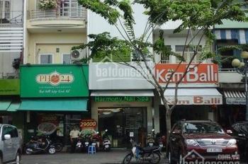 Bán chung cư lầu 1, 18 Phan Bội Châu, P. Bến Thành, Q1 - sổ hồng vĩnh viễn