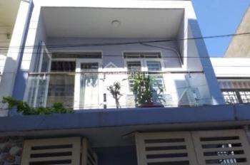 Bán nhà đẹp hẻm 606 p. Hiệp Bình Phước, quận Thủ Đức