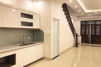 Bán nhà đẹp phố Hoàng Hoa Thám, quận Ba Đình. Liên hệ anh Hùng 0913322279