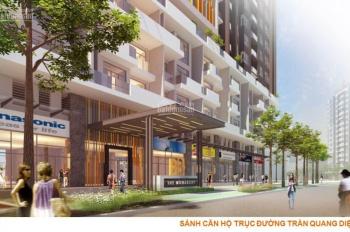 Bán gấp căn hộ kinh doanh shophouse tầng 1 Mornachy B Đà Nẵng, LH 0905.97.45.98