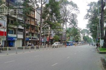 Đi Thẩm Quyến bán nhà 6 lầu lung linh mặt tiền Nguyễn Chí Thanh, Q. 5, DT: 4mx28m. Giá 28 tỷ