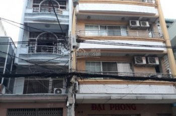 Bán nhà MT đường Phung Hưng, gần chi cục thuế P. 13, Q. 5, DT: 5x25m, giá 30 tỷ