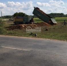 Bán đất dự án san lấp Hương Lộ 2 TP Bà Rịa