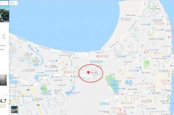 Cho thuê nhà phố trung tâm, đường 20m, khu kinh doanh sầm uất đường Điện Biên Phủ, Thanh Khê