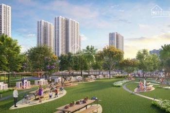 Bán căn 2PN, 1WC - Vinhomes Smart City chỉ 1.6 tỷ
