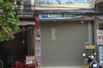 Cho thuê nhà mặt phố, đường Đinh Tiên Hoàng, thành phố Phủ Lý, Hà Nam