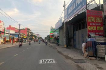 Bán đất Đông Hưng Thuận 2 Quận 12, chợ Cầu vào 500m, sổ riêng