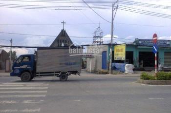 Gia đình cần tiền, bán đất 8x25m, đã có SHR, ngay Trần Văn Giàu, bao sang tên, 0909.947.176