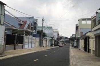 bán nhà đường Nguyễn Đức Cảnh - P. Hoa Lư - Tp Pleiku - Gia Lai