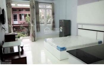 Cho thuê căn hộ đầy đủ tiện nghi, gần đường Đinh Tiên Hoàng, Phan Đăng Lưu, cầu Bông, Bình Thạnh
