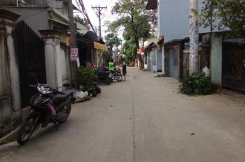 Bán đất Đông Hưng Thuận Quận 12, cách giáo xứ chợ cầu 500m, sổ sẵn