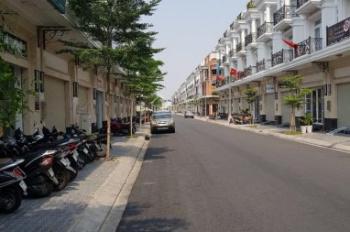 Cho thuê nhà phố thương mại Cityland Center Hill, Trần Thị Nghỉ, LH: 0909611113