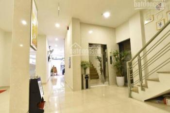 Cho thuê khách sạn 28 phòng, phố Quan Hoa, Cầu Giấy