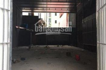 Cho thuê nhà xưởng tại Phương Liễu, Quế Võ 180m2, giá 10tr/tháng