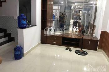 Chính chủ cần bán gấp nhà hẻm Trần Quang Diệu P.14 quận 3 Giá 4.9 tỷ
