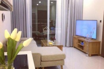 Cho thuê căn hộ 1PN Vinhomes Central Park Bình Thạnh, giá 16tr/th, LH 0967888688