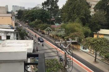 Cho thuê mặt tiền Nguyễn Thái Sơn trang trí nội thất sẵn, giá 55tr TL 1 trệt 3 lầu, 0911.51.8800