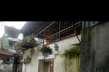 Cần bán nhà riêng tại khu vực ngõ Đình Đông, Bạch Mai, Hai Bà Trưng