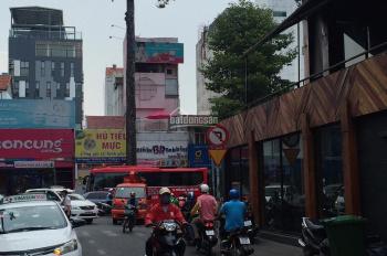 Bán nhà MT Cao Thắng, Q3, DT 4.5x18m, trệt 3 lầu ST, giá 22 tỷ TL
