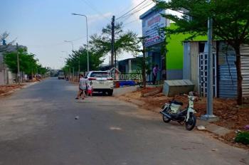 Mở bán 39 nền đất khu dân cư Hai Thành mở rộng, gần BV Chợ Rẫy 2, cách siêu thị Aeon Bình Tân 3km