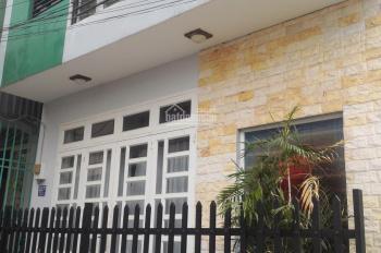 Bán nhà Nguyễn Đình Chiểu, quận 3, DT: 4x10m, giá 6.2 tỷ