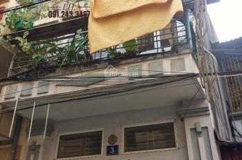 Bán nhà 950tr, 2 tầng, 33m2, ô tô nhỏ đỗ cửa ở Phạm Huy Thông, SĐCC