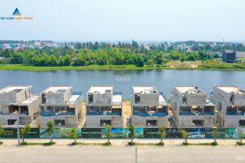One River - top 5 dự án nghỉ dưỡng dẫn đầu xu thế - tặng du thuyền 858.03 triệu khi giao dịch